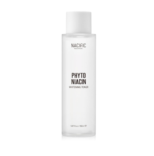 [ NACIFIC ] Phyto Niacin Whitening Toner 5.07 oz / 150 ml
