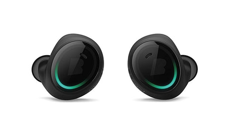 Bragi - The Dash Truly Wireless Smart Earphones
