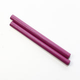 Glue gun seal wax stick, Purple 2 pieces