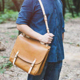 Leather Hand bag, rucksack, backpack, shoulder bag, genuine leather bag