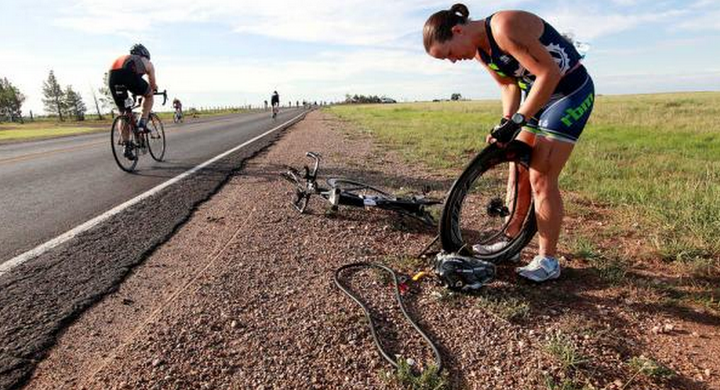 3 Dangerously Common Ways Bikes Fail On Course (and 1 Surprisingly Simple Solution!)