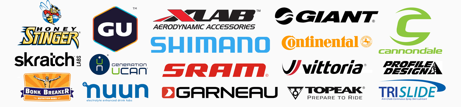 Brands we carry at Bikes and Life