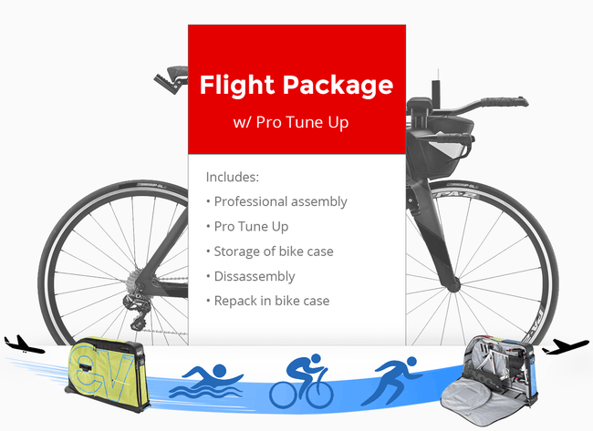 Flight Package