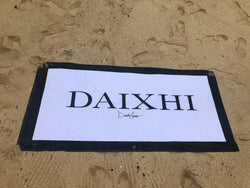 DAIXHI Beach Towel