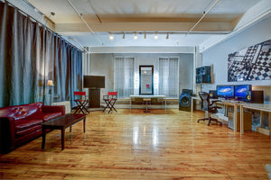 Photo Studio Rental Chelsea, Manhattan, New York , Studio - futurecapture, futurecapture - 1