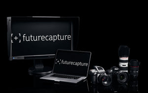 futurecapture Digital Capture Package , KIT - futurecapture, futurecapture