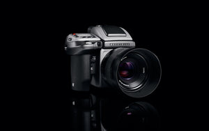 Hasselblad H4X Medium Format Camera Body + HC 80mm 2.8 Lens , Medium Format - Camera - futurecapture, futurecapture - 1