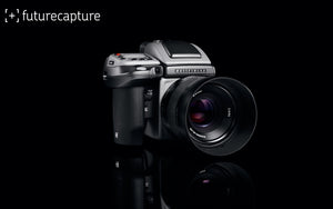 Hasselblad H4X + 80mm 2.8 Lens + Phase One IQ250 50 MP Digital Back , Medium Format - Camera - futurecapture, futurecapture - 1