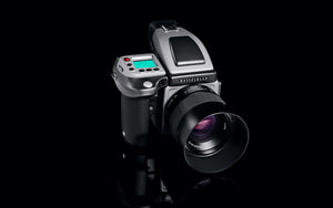 Rent Hasselblad H4X / H5X Body