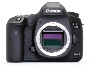 Canon EOS 5D Mark III Body , Camera - futurecapture, futurecapture