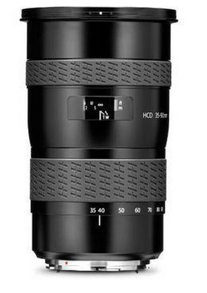 Hasselblad HCD 35-90 , Equipment Rental - futurecapture, futurecapture