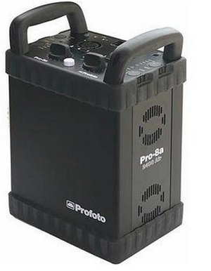 Profoto Pro-8A 2400 Air Power Pack , Lights - futurecapture, futurecapture