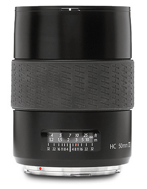 Hasselblad Wide Angle 50mm f/3.5 HC II Auto Focus Lens , Lens - futurecapture, futurecapture