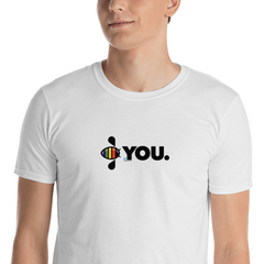 PRIDE Bee You Series 3 T-shirt