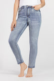Brooke Slim High Rise Jean