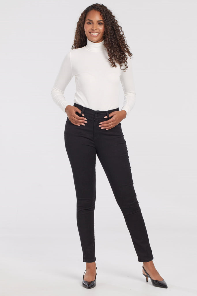 Sophia 5-Pocket Jean