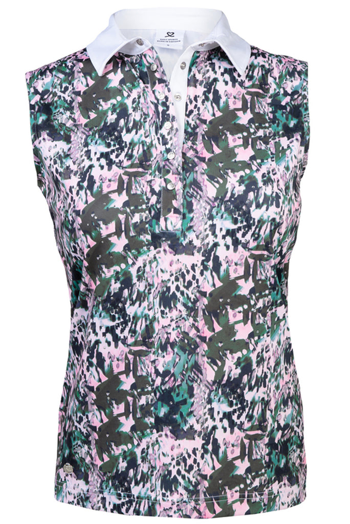 Kira Sleeveless Top