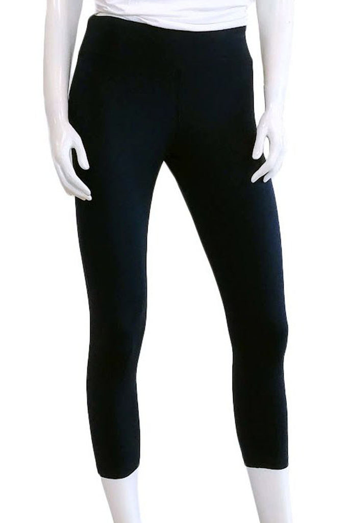 Bamboo Crop Legging