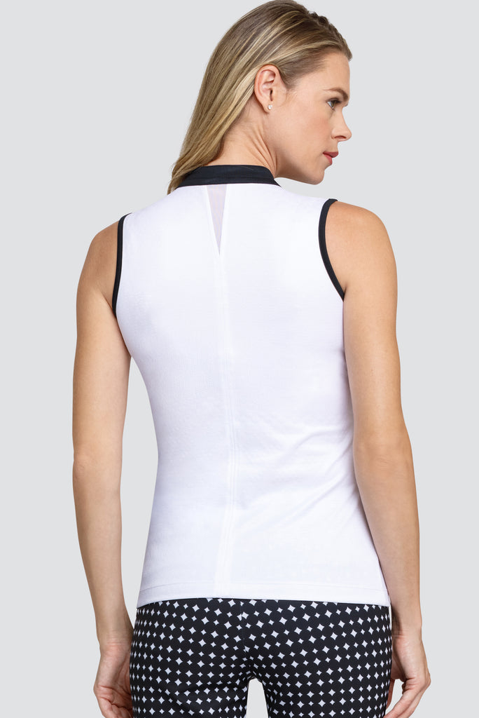 Chelsea Sleeveless Top