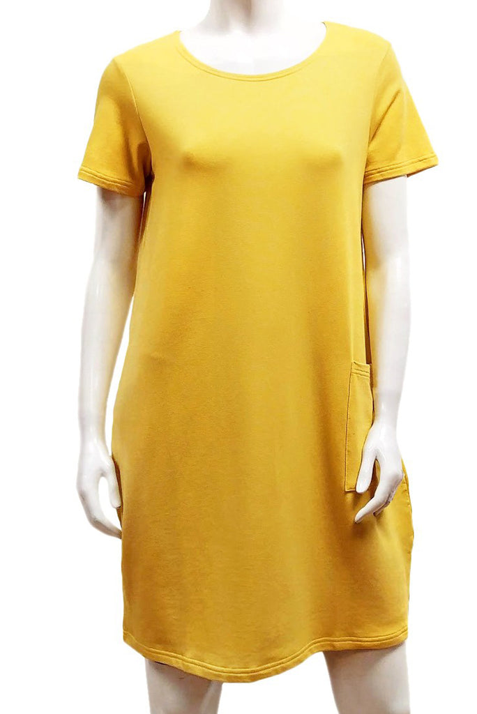 Bamboo TShirt Dress