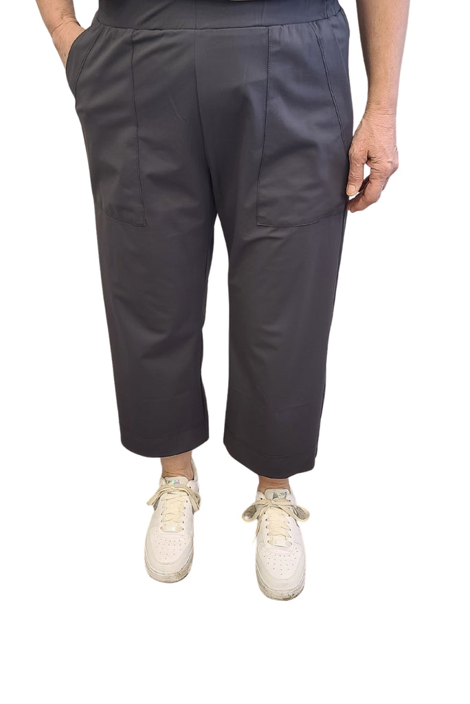 Index Column Pant