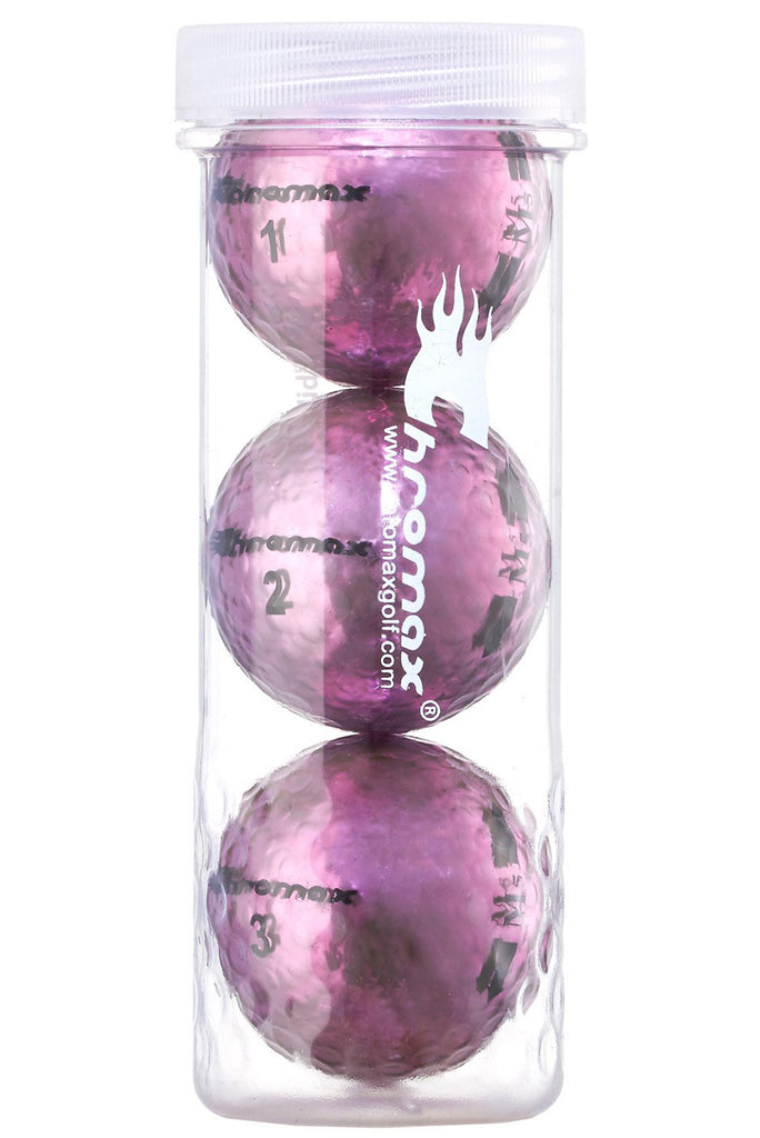 Chromax Ball Tube (3)