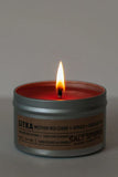 Sitka Essential Oil Candle