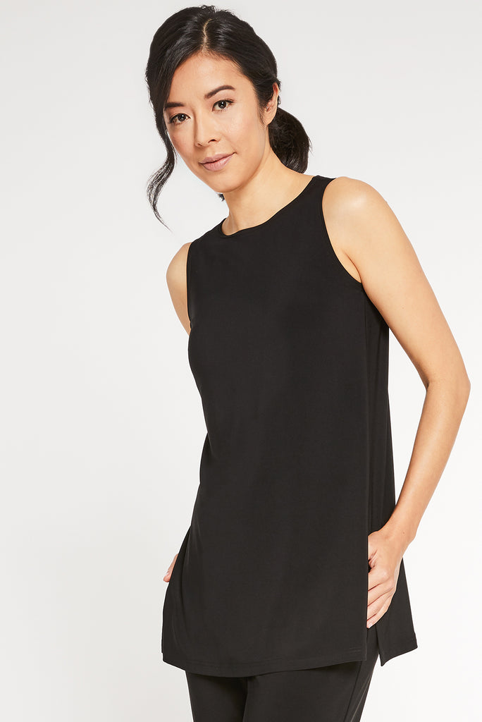 Sleeveless Nu Ideal Tunic Core