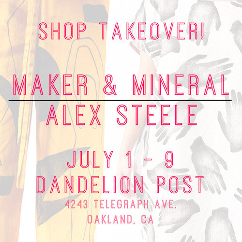 Shop Takeover Event