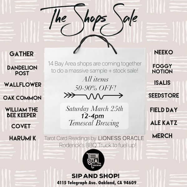The Shops Sale
