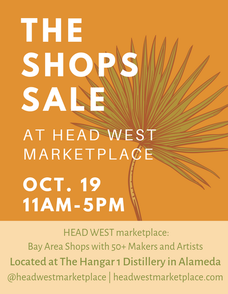 The Shops Sale poster
