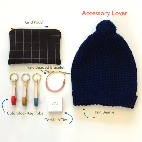 Accessory Lover Gift Guide