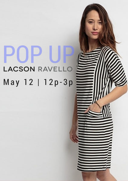 Lacson Ravello Pop-up