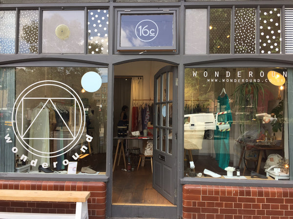 Wonderound Boutique London