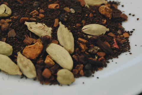 Apple Pie Chai - CFT (Chá Fine Teas)