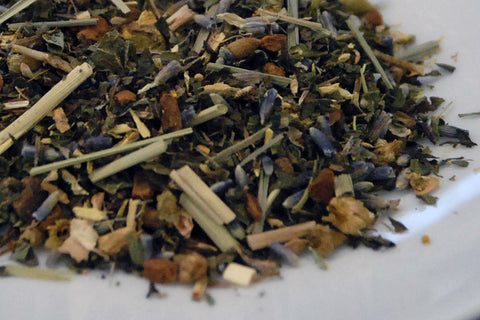 Get Well Soon - CFT (Chá Fine Teas)