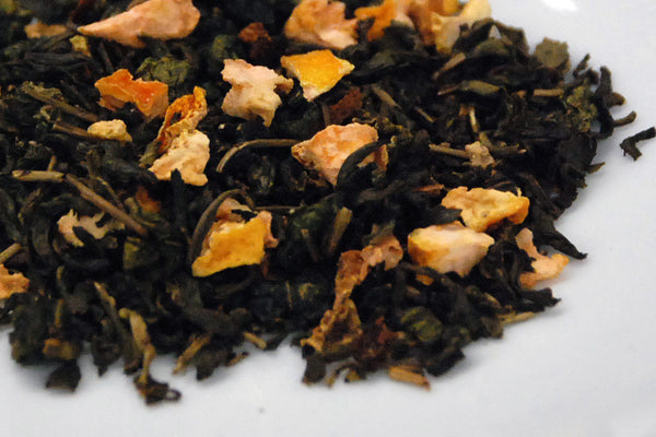 Orange Blossom - CFT (Chá Fine Teas)