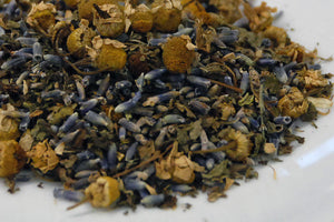 Sleep Tight - CFT (Chá Fine Teas)