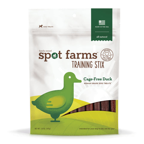 Spot Farms - Duck Training Stix