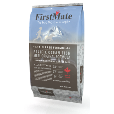 FirstMate - Pacific Ocean Fish Original