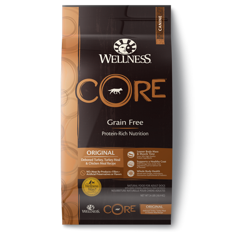 Wellness CORE Grain Free - Original Formula