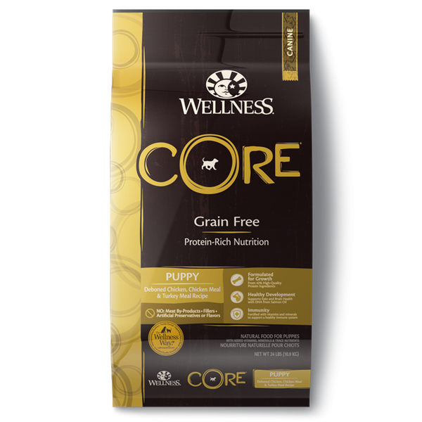 Wellness CORE Grain Free - Puppy Formula
