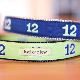 12th Dog Collars