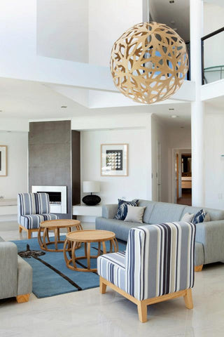 sommersea formal living area