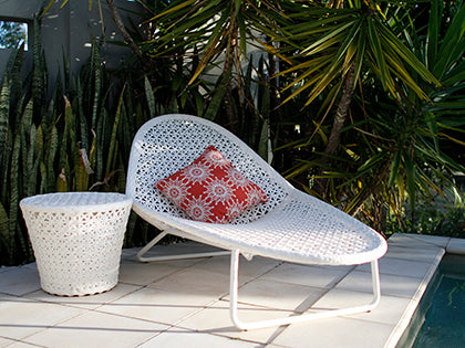 Lakes 2 Poolside Lounger