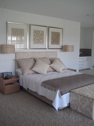 Whitehaven Master Bedroom