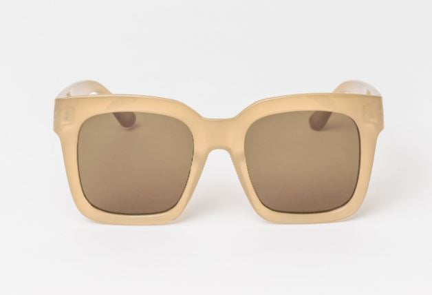 Sunglass Gwyneth - Cream