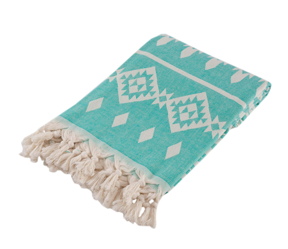 Hasus Turkish Towel Mint