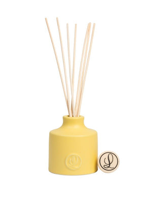 Lantern Cove Reed Diffuser Lemongrass and Lime