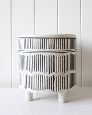 Pot/Planter - Matchstick Large